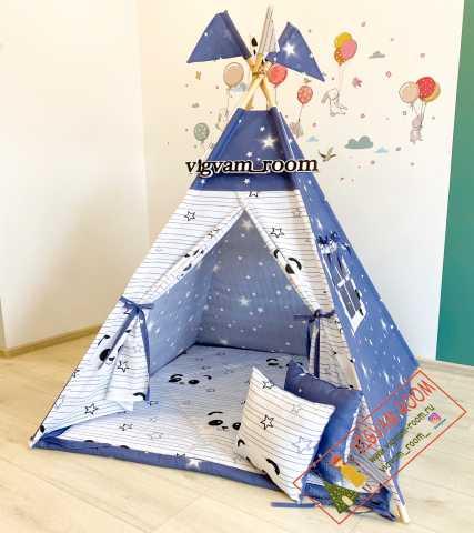 Продам: Вигвам палатка