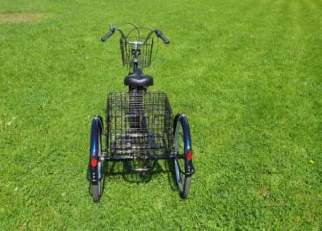 Продам: кроссовый велосипед