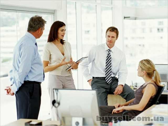 Вакансия: Сотрудник в отдел по развитию бизнеса