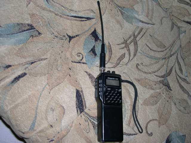 Продам: радиостанция Мегаджет 1101