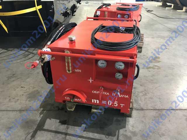 Продам: блок обогрева оборудования