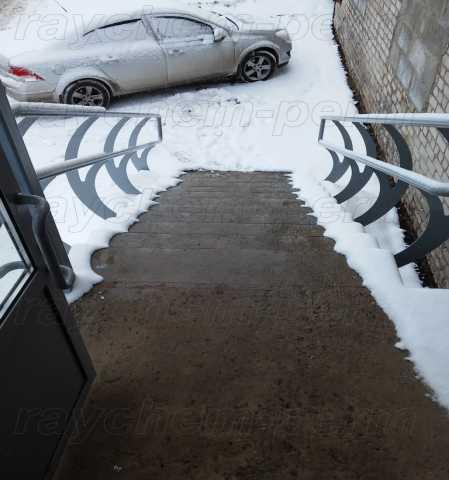 Продам: Теплые лестницы