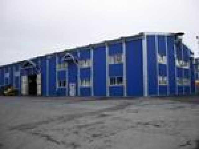 Продам: быстровозводимые здания