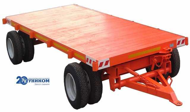 Продам: контейнеровоз г/п 10 тонн