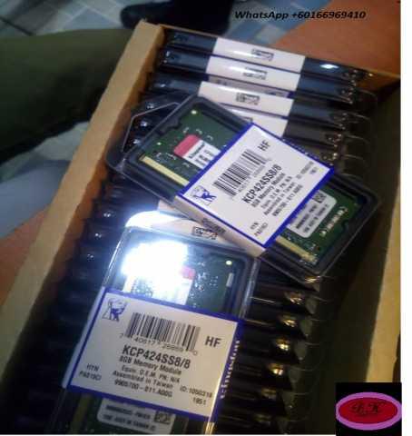 Продам: Kingston Ram GB DDR4