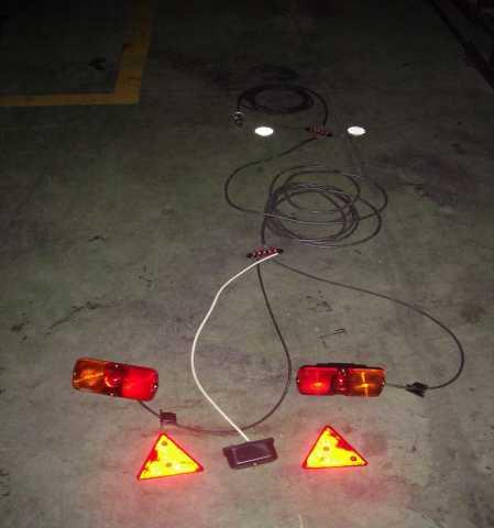 Продам: монтажная схема электропроводки