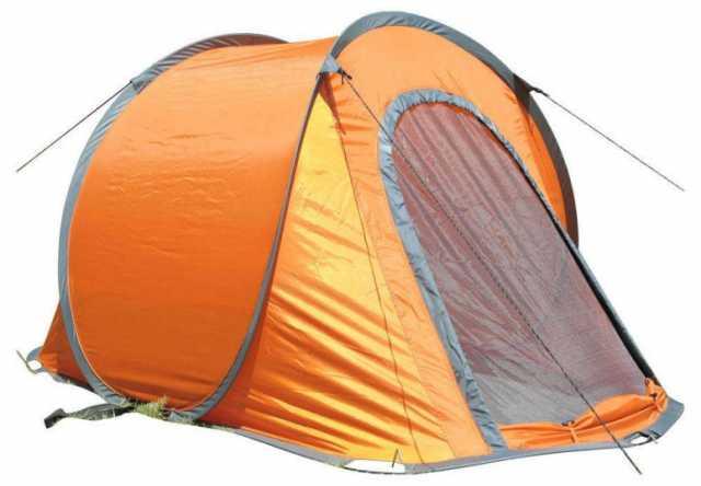 Продам: Палатка двухместная