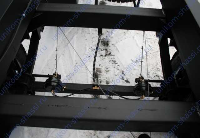 Продам: стояночная тормозная система