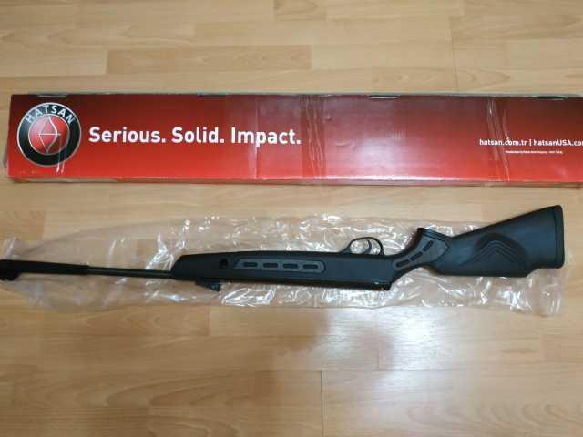Продам Пневматическая винтовка Hatsan 1000 S