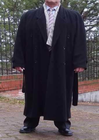 Продам: Пальто длинное Германия шерсть мужское