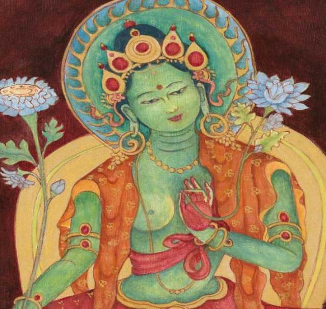 Предложение: Медитации онлайн