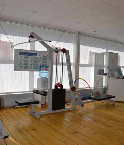 Продам: Тренажер верхняя-нижняя тяга ВНТ01