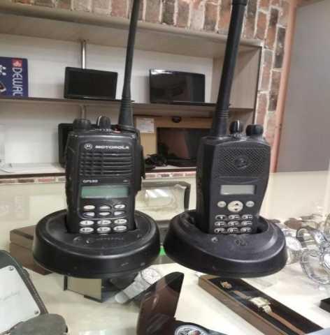 Продам: Motorola GP680
