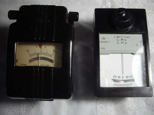 Продам: Индикаторы от различных измерительных мо