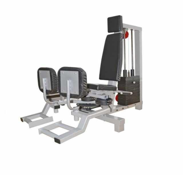 Продам: Тренажер Сведение разведение ног СРН01