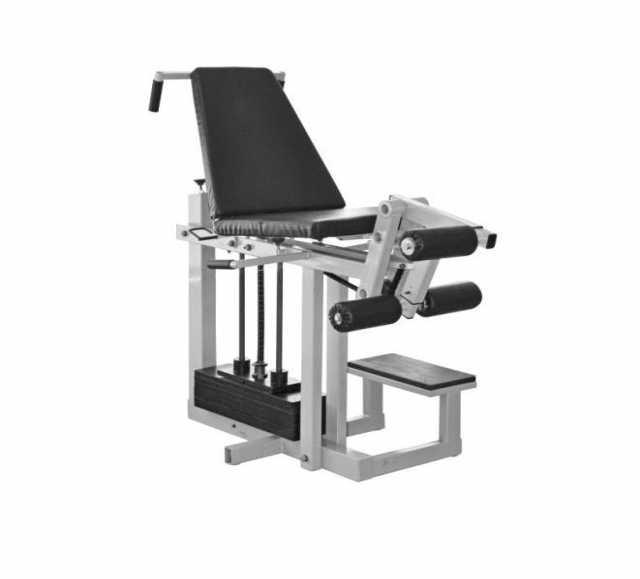 Продам: Тренажер Бицепс-трицепс ног БТН01