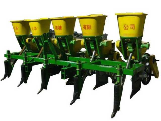 Продам: Сеялка овощная 2BYF-5 5-ти рядная