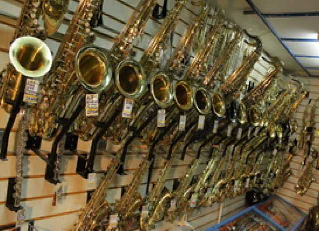 Продам: Купить саксофон недорого, комиссионка