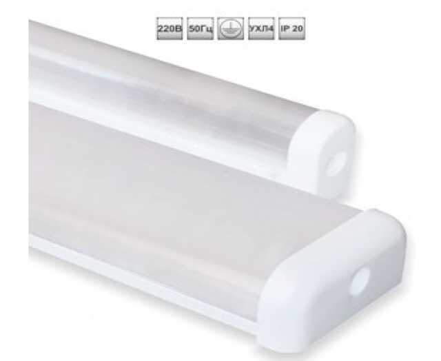 Продам: Светильник светодиодный с лампами СПО-36