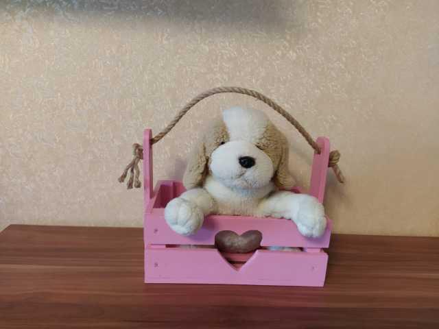 Продам: Ящик для подарков, цветов