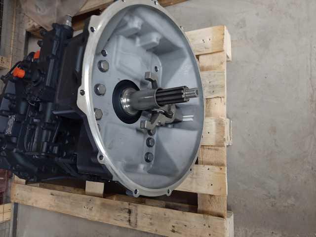 Продам: КПП ZF 9S1310 Коробка передач ZF Есть вы