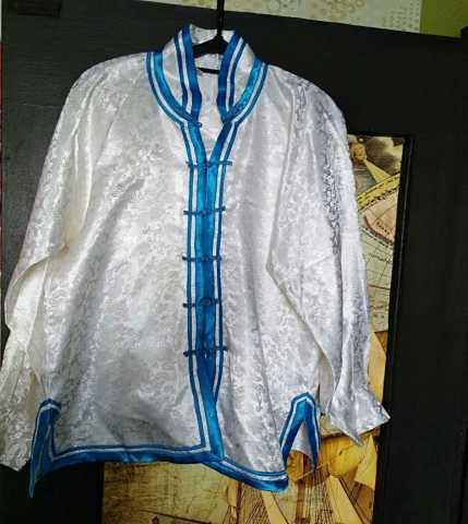 Продам: Одежда для ушу,тайчи ,цигун