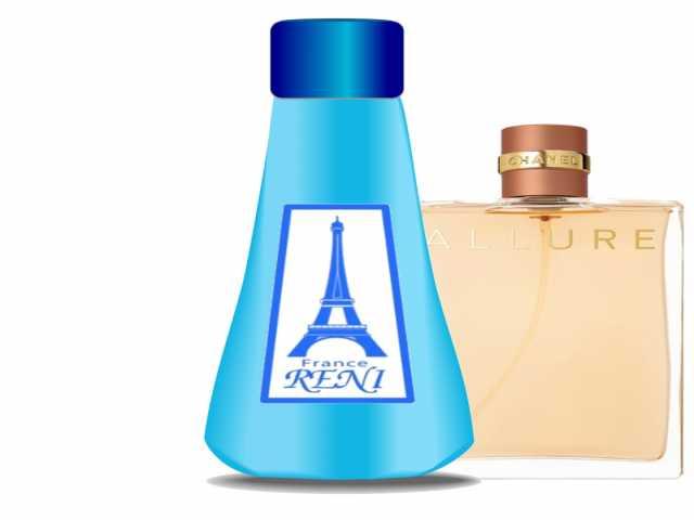 Продам: Reni-134 версия Allure (Chanel)