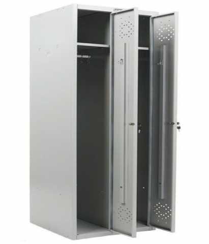 Продам: Шкаф для раздевалок LS 21-50