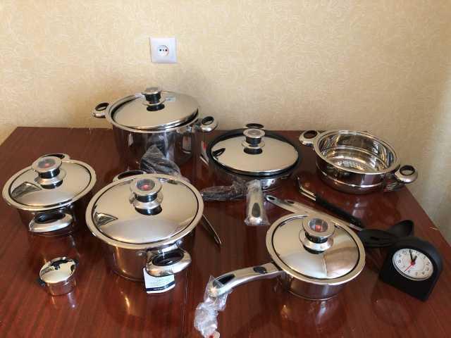 Продам: Набор посуды Bergner