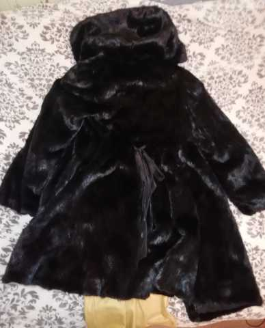 Продам: Норковая шуба