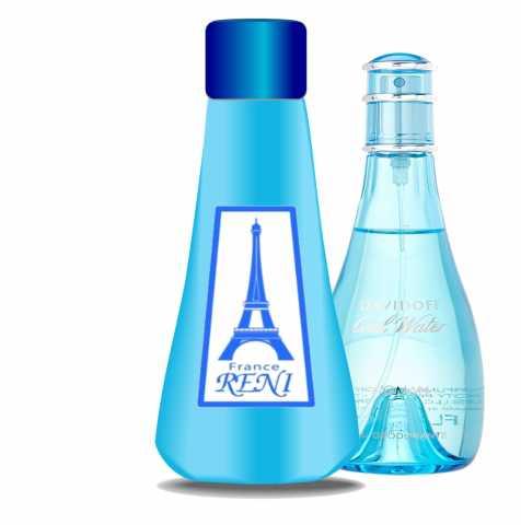 Продам: Reni-152 версия Cool Water (Davidoff)