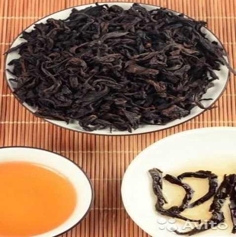 Продам: Чай Да Хун Пао (премиум)