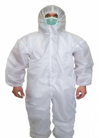 Продам Защитный комбинезон Каспер защитный белы