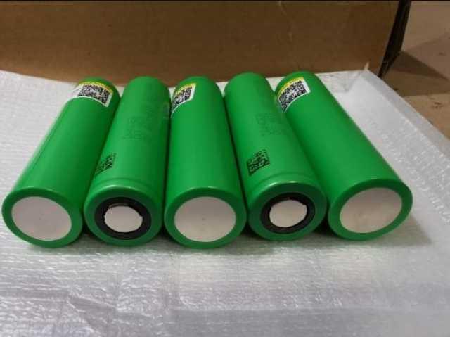 Продам: Аккумулятор Высокотоковый Liitokala VTC5