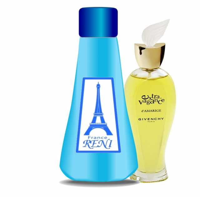 Продам: Reni-171 Extravagance d'Amarige Givenchy