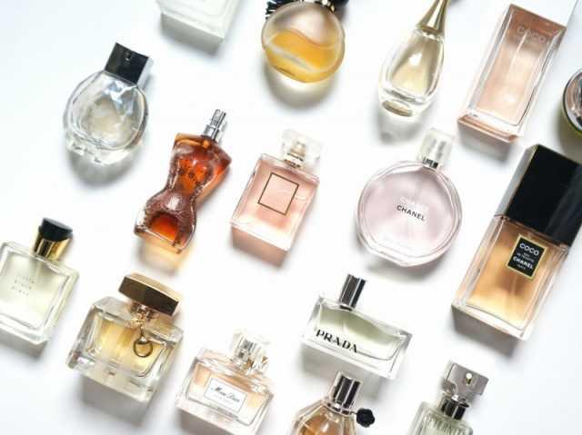 Продам: Недорогая парфюмерия от 785 рублей. Тест
