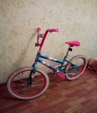 Продам: Велосипед для девочки