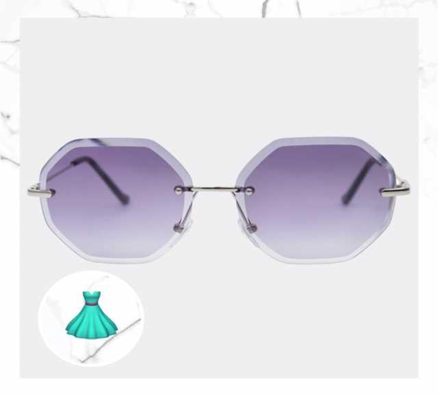 Продам: Новые солнцезащитные очки
