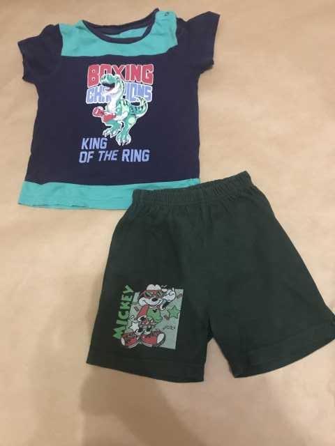 Продам: Майки и футболки детские 2-4 года