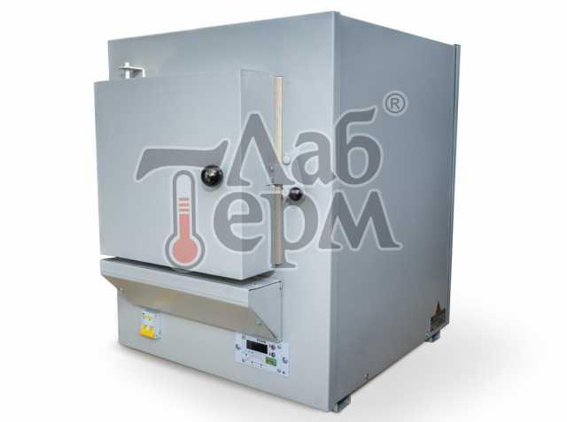 Продам: Камерную печь для термообработки