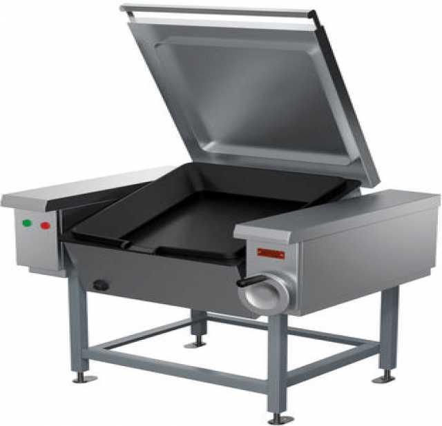 Продам: Сковорода промышленная СЭЧ - 0.25 - Б.У
