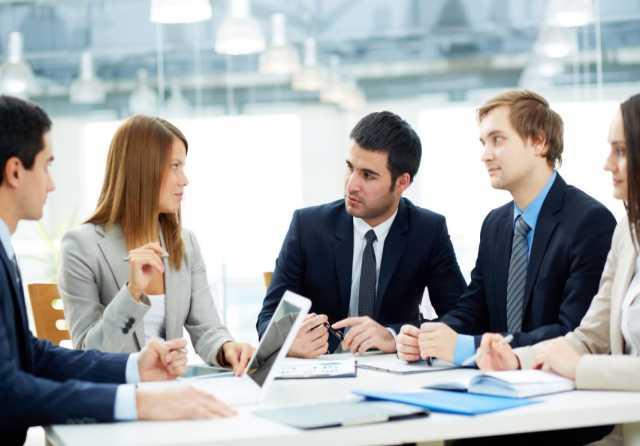 Вакансия: Сотрудникам в отдел продаж