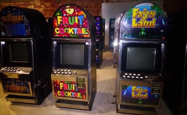 Продам: Автоматы игрософт недорого