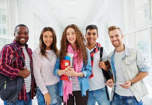 Вакансия: Студентам и выпускникам школ