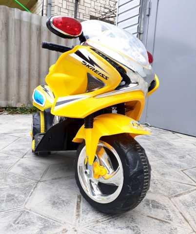 Продам: Детский мотоцикл