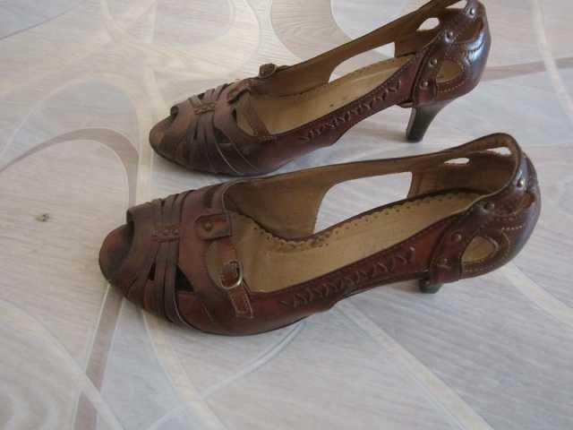 Продам: Туфли летние