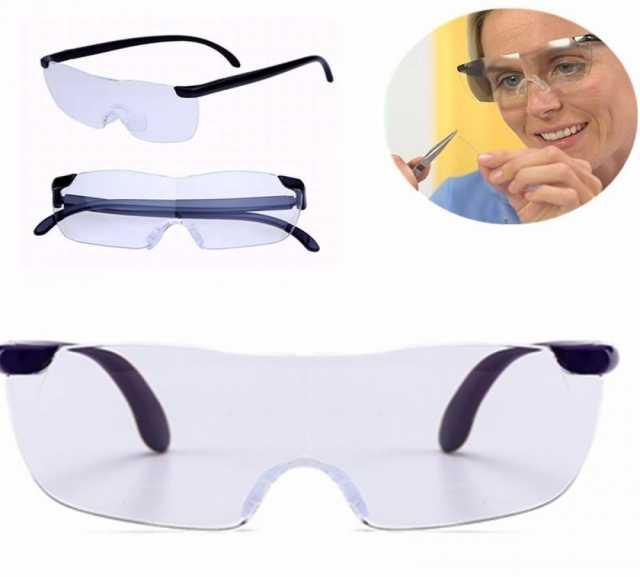 Продам: Big Vision (Биг Вижн) увеличительные очк