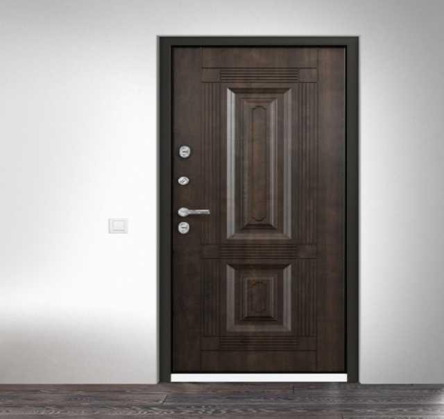 Продам Дверь металлическая, Правая, 950 м