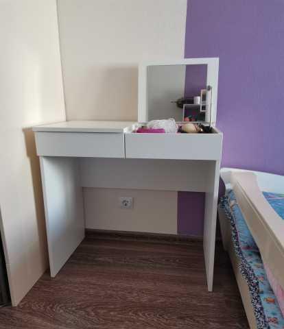 Продам: Детский туалетный столик Brimnes IKEA