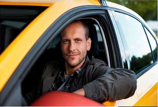 Вакансия: Работа водителем Яндекс Такси